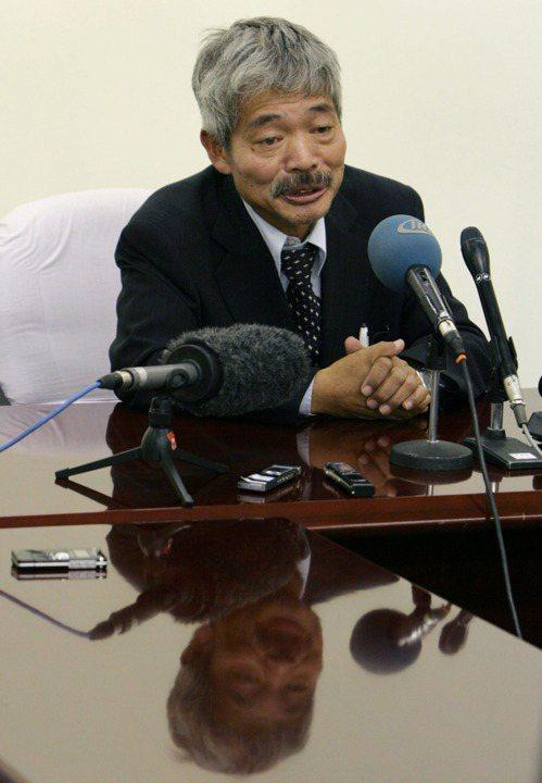 長年為阿富汗戰地醫療奉獻的日本醫師中村哲4日遭槍擊。(美聯社)