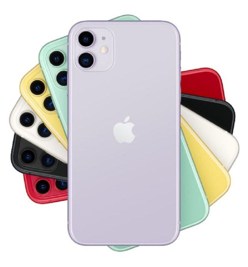 松果購物12月12日晚上10點推出iPhone 11 128GB,原價26,90...
