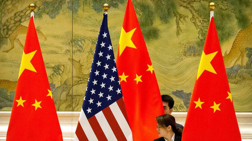 美中貿易協議重燃希望,國際金融市場隨即回神。 路透