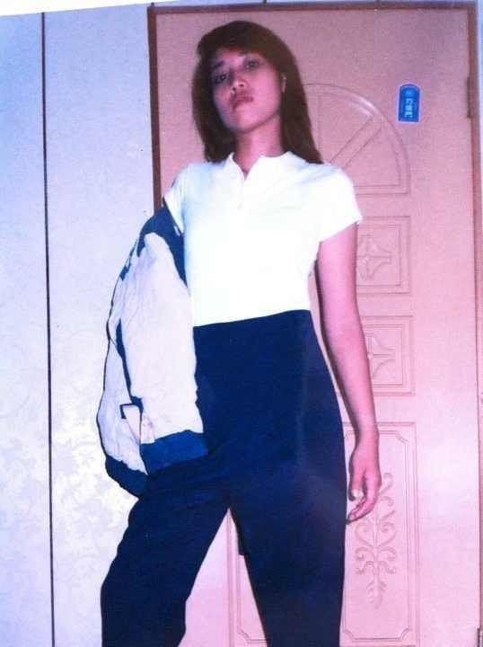 15歲的A-Lin。圖/KKBOX提供
