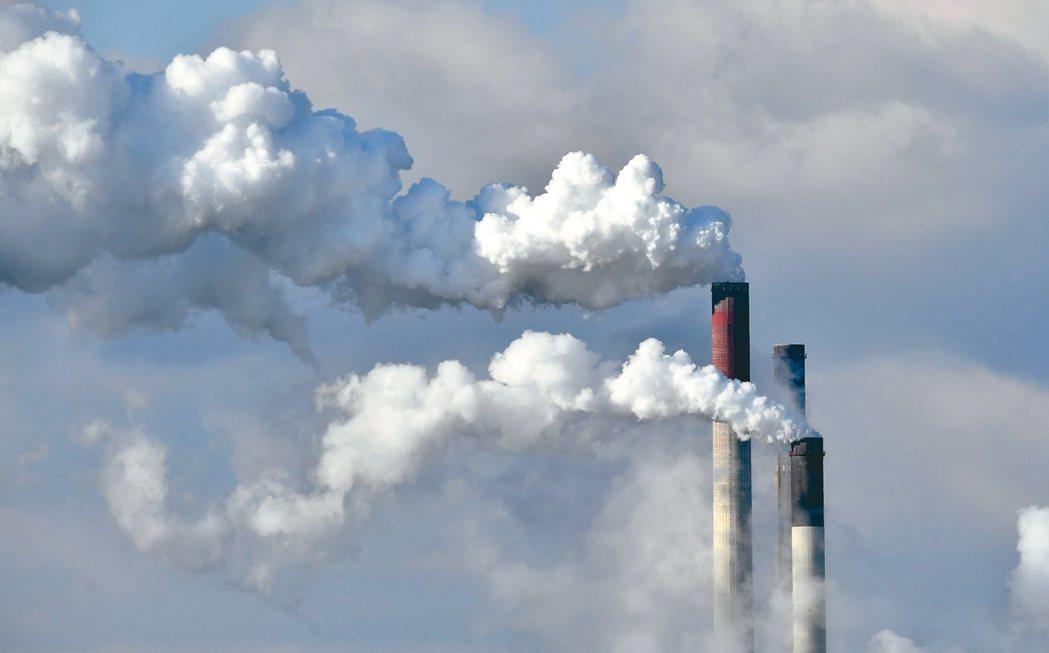 安聯評估抑制全球氣候暖化要花大錢。 美聯社