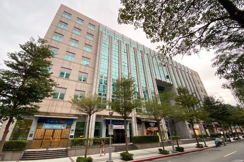 兒盟新購置的辦公室位於內湖,成交價3.7億引起社會議論。 圖/聯合報系資料照