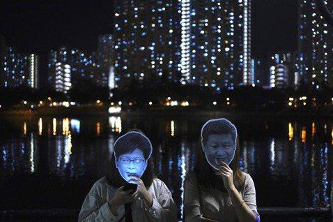 江鎬佑/民主的陽光尚未普照——香港區選落幕後,台灣選舉的反思