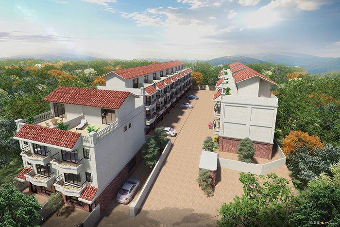 圖/盧卡小鎮 提供