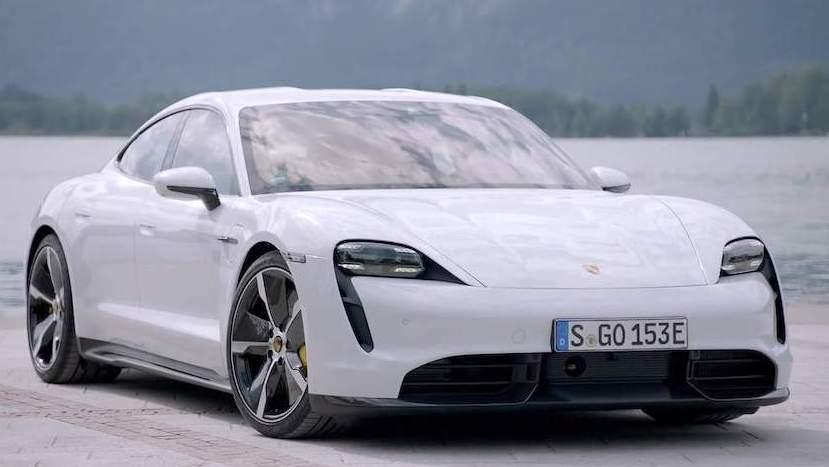 Tesla的眾多「特粉」 以後有可能跳槽Porsche的電動車嗎?