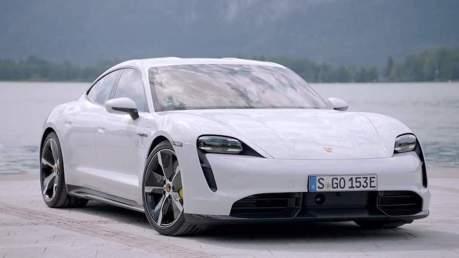 """Tesla的眾多""""特粉"""" 以後有可能跳槽Porsche的電動車嗎?"""