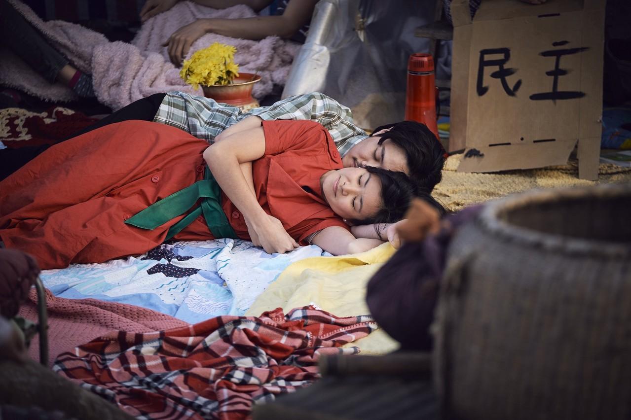 倫敦生存!演員中國面孔的局限與生存