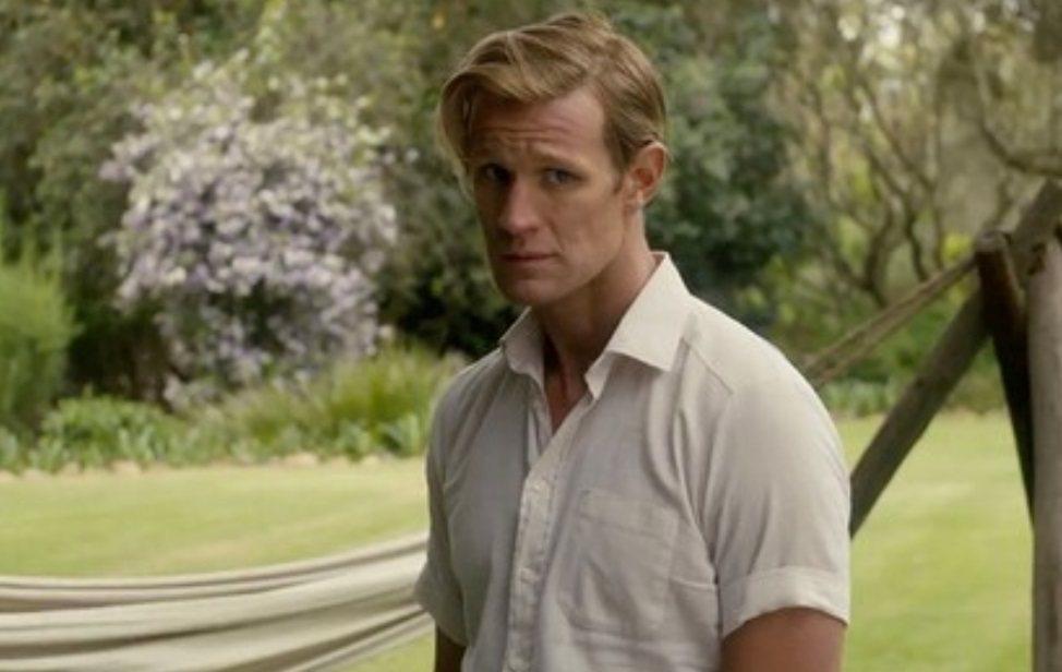 麥特史密斯曾在大戲「王冠」扮演英國女王之夫,是前兩季的男主角。圖/摘自Netfl...