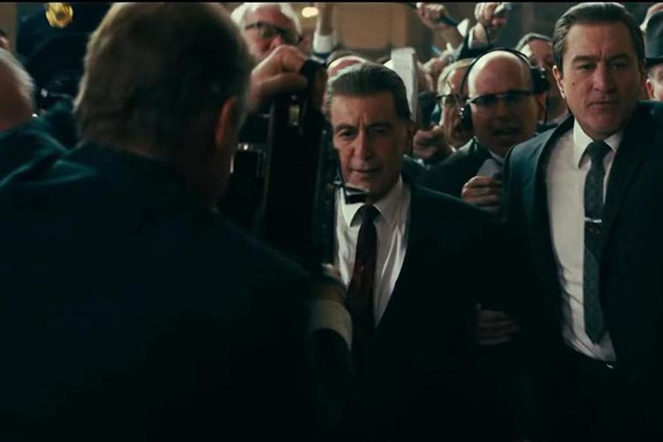 金獎名導馬丁史柯西斯之前因為指漫威英雄片「不是電影、只是主題樂園」,引來一堆漫威迷的不滿,在網路上不斷攻擊他與他的Netflix新片「愛爾蘭人」,不管片子在美國影評成績多出色,就是有一堆人從該片上架...