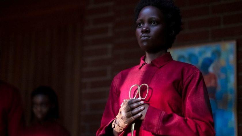 「我們」露琵塔妮詠歐榮登紐約影評人協會最佳女主角寶座。圖/摘自imdb