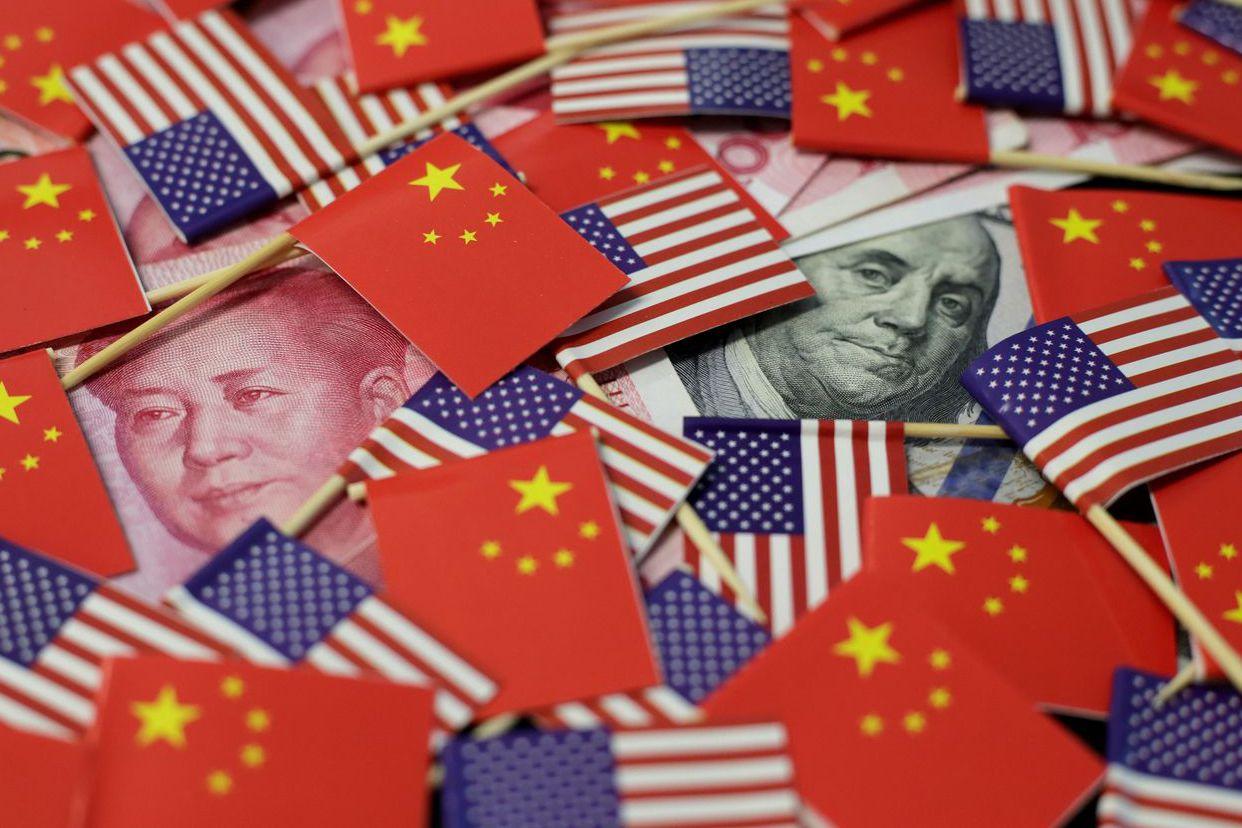美中達成一階段貿易協議 學者:矛盾與衝突仍在