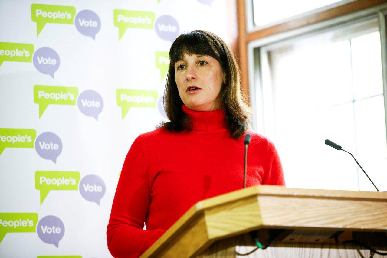 英國約克郡利茲西區的工黨議員瑞維斯出於人身安全考量,故意不把競選辦公室設在顯眼的...