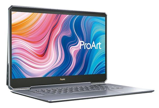 華碩ProArt StudioBook One(W590)筆電,建議售價330,...