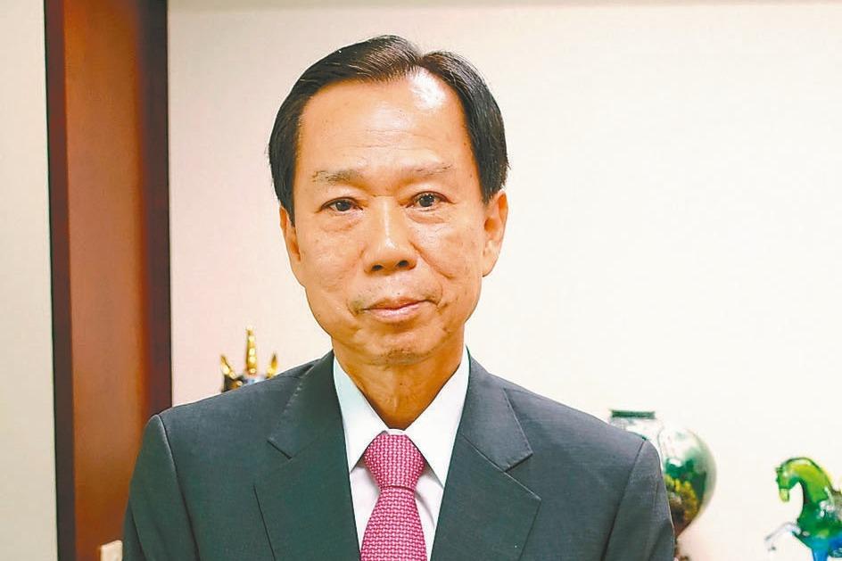 新普董事長宋福祥