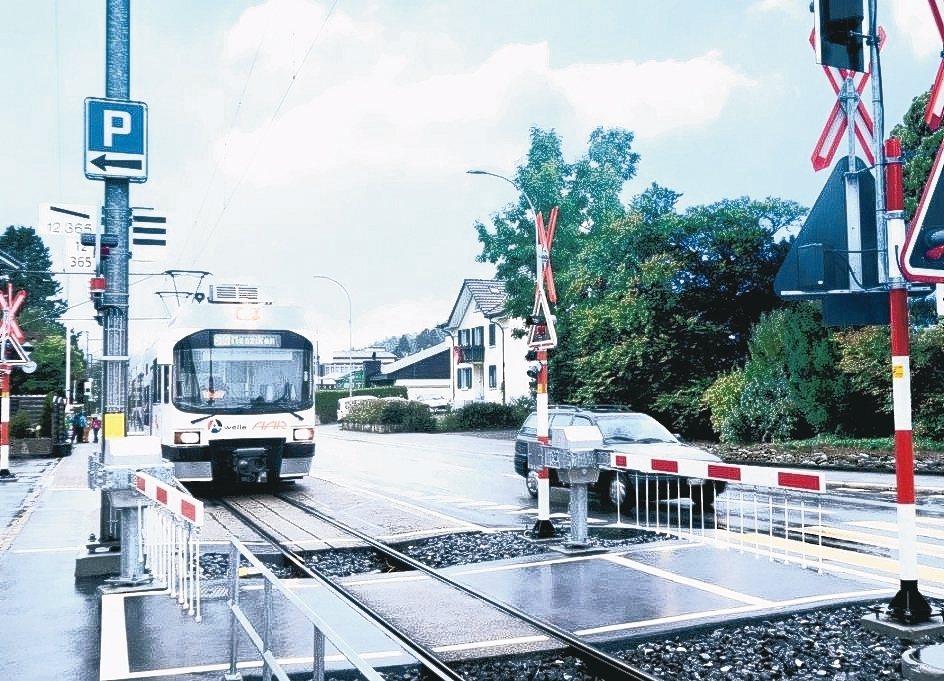 Pilz的PSS4000-R自動化系統確保鐵路平交道安全,負責控制及安全工作。 ...