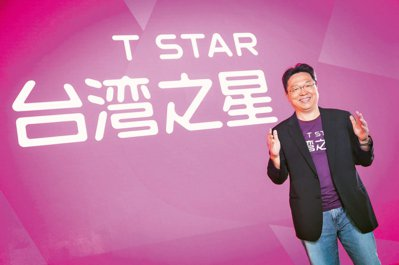 台灣之星總經理賴弦五認為,同業合作跟異業結盟是未來掌握商機關鍵。 台灣之星/提供