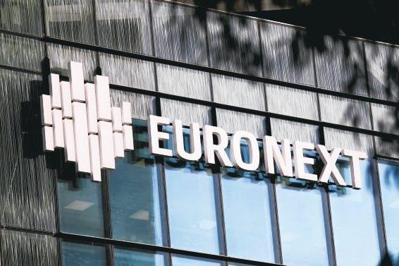 泛歐交易所斥資9300萬美元收購北歐電力交易所66%的股份