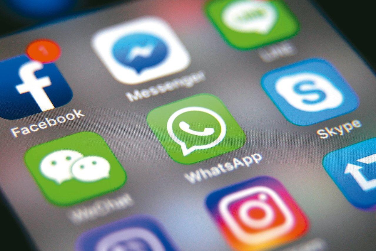 國務院要求簽證申請人提交社群媒體帳號,紀錄製片組織提控。 歐新社