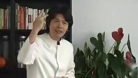 提倡自然療法大師林海峰身亡,享年51歲。圖取自優酷視頻