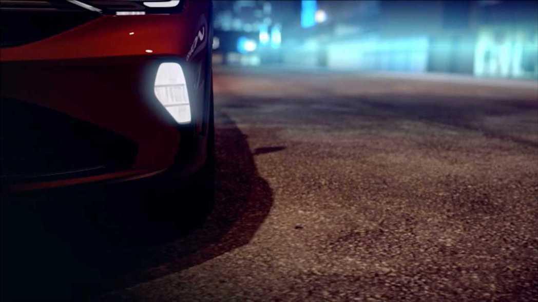 在巴西市場亮相後,Volkswagen也預計在明年下半年於歐洲推出。 截自Vol...