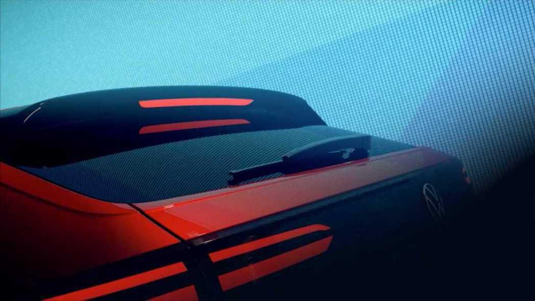 全新Volkswagen Nivus未來可能僅有一具1.0 TSI動力車型。 截...