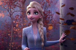 搶錢姊妹花(中):《冰雪奇緣2》裡的歌舞公式