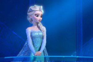 搶錢姊妹花(下):《冰雪奇緣》系列裡的女王三部曲