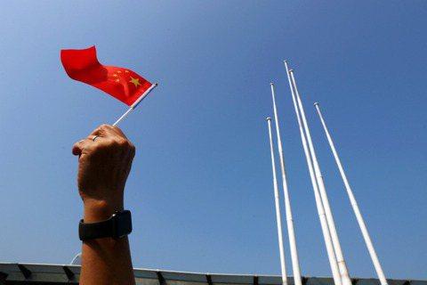 大師鏈高調插旗北京,隱含中共對台政策的長期布局