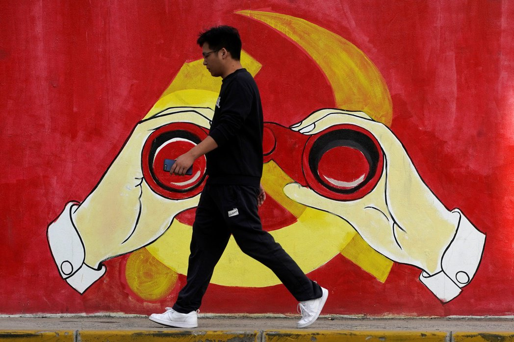 美參議員公開信指出,中共社會信用體系備受抨擊,如今將應用在企業層面,質疑中共所承...