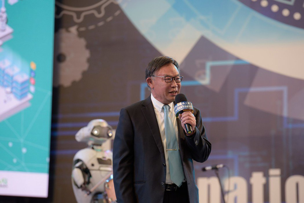 祥儀基金會蔡逢春董事長表示,近年因應機器人產業國際化及機器人教育普及,祥儀更是致...
