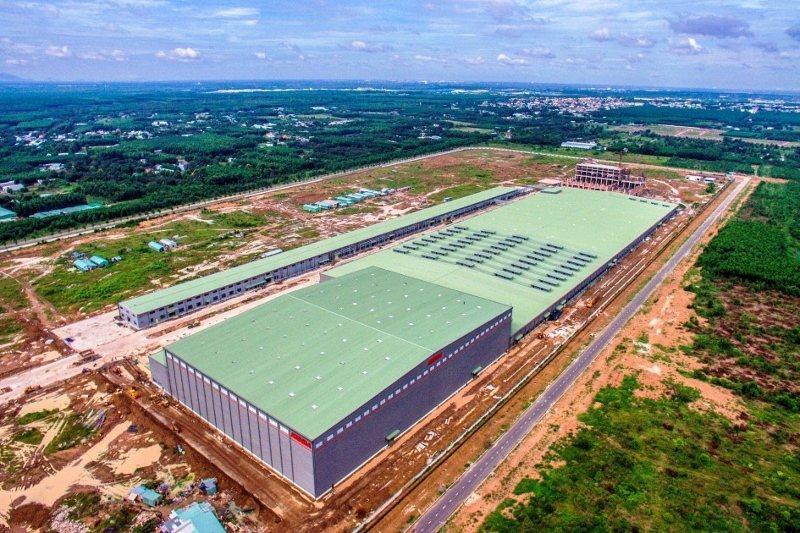 去(2018)年台商對越南的三大投資案,都由東昌電機及子公司「東宇伸建築」承攬。...