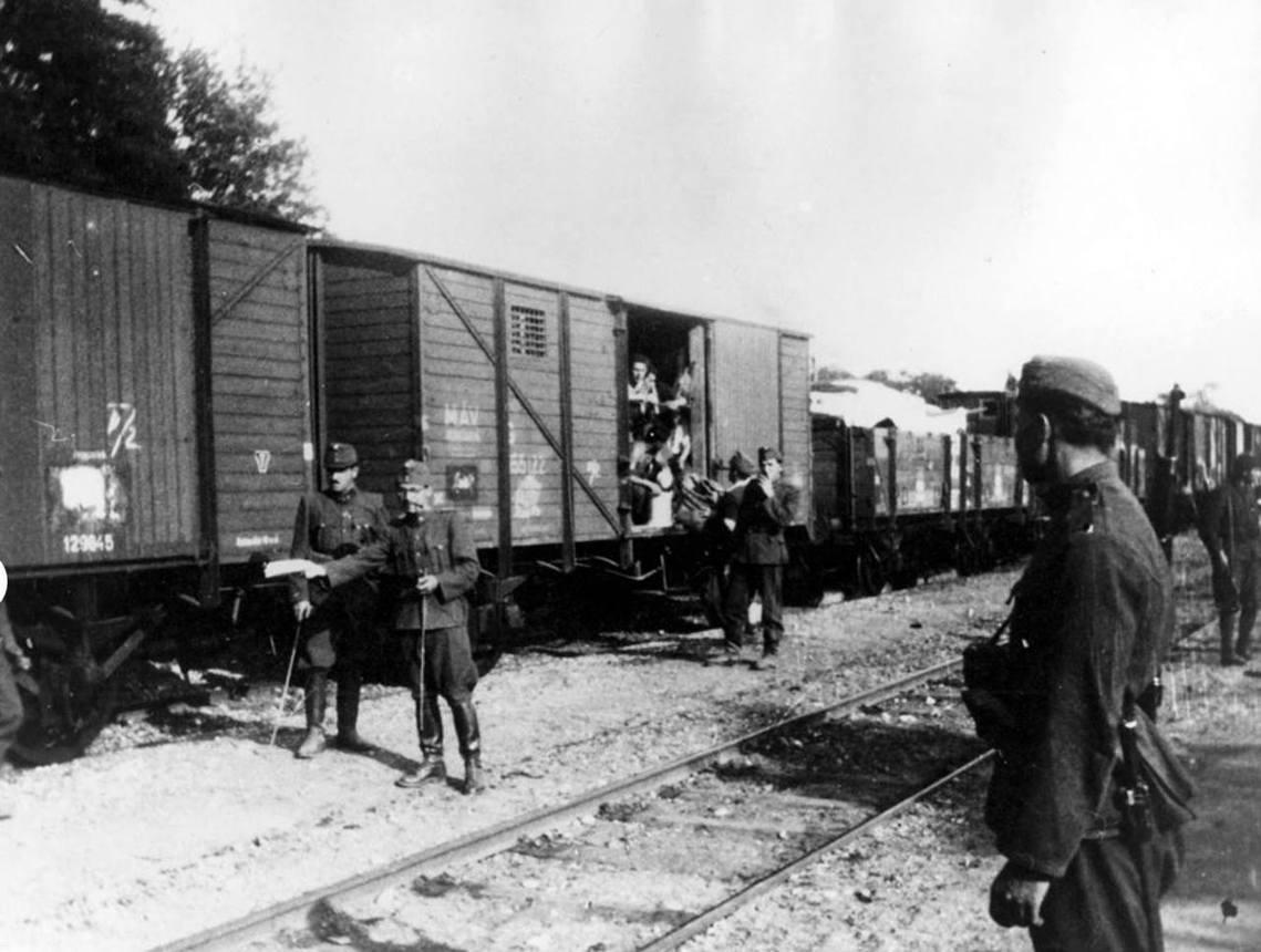 奧斯威辛集中滅絕營(Auschwitz-Birkenau),是納粹德國在二戰期間...