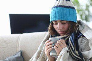 怎麼穿都還是好冷? 常吃8樣食物讓你從胃暖到心