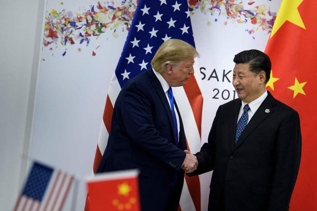 中美強國之間,台灣始終是個定期爆發的風險點