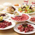 全台中最難訂的燒肉店!「屋馬燒肉崇德店」4日開幕了