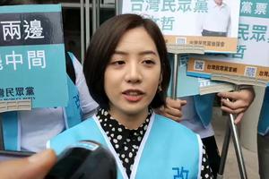 替民眾黨打選戰 「學姐」黃瀞瑩、蔡壁如今雙雙請辭