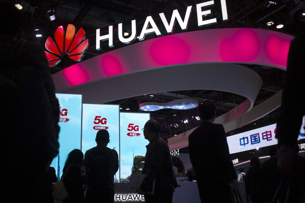 美國持續擴大對中國企業制裁,最近三年半來已逾200家企業、團體。  美聯社