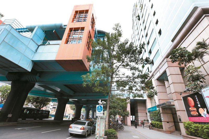 生活機能佳、公園覆蓋率高…捷運科技大樓 學區優