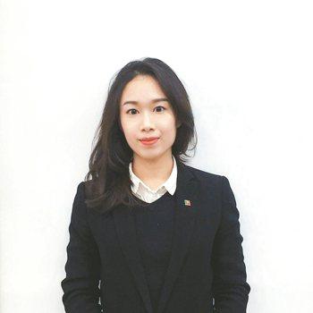 申瑩萱(信義房屋和平店),28歲,入行3年 圖/信義房屋提供