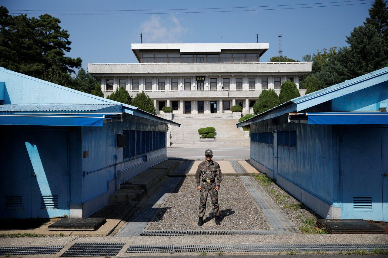 韓2情報官「藉保護脫北女名義」性侵逾1年!她二度懷孕被逼墮胎。圖/世界日報提供