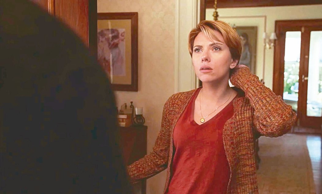 思嘉莉約翰森被看好以「婚姻故事」問鼎奧斯卡影后。 圖/摘自IMDb