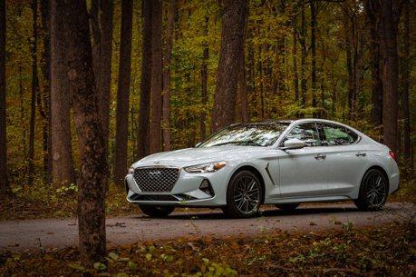 小改款Genesis G70有望搭載新動力 將與Hyundai Sonata N Line共用引擎?