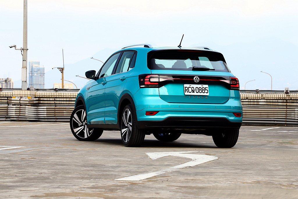 第二批福斯T-Cross新車預計12月底到港,但以目前銷售狀況來估算,最快農曆年...