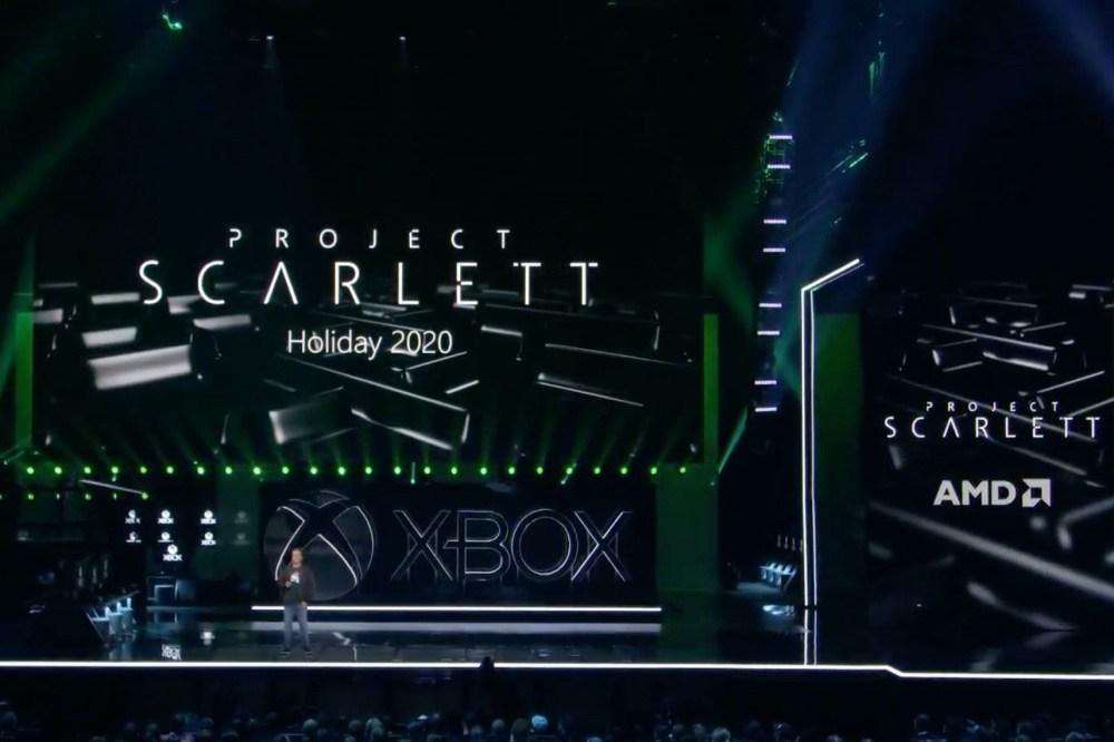 微軟仍計畫推出代號為Lockhart的新Xbox One,無光碟設計