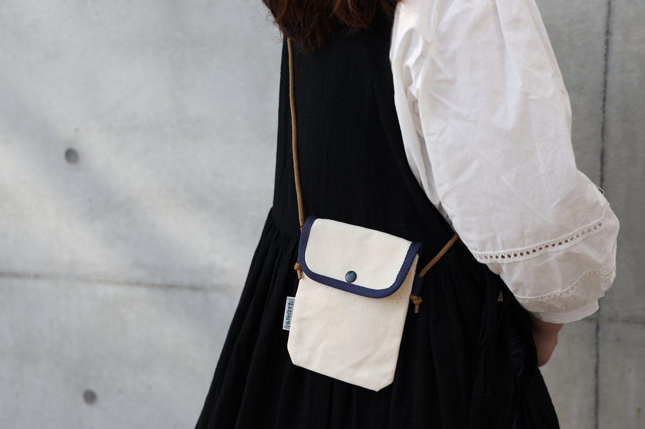 「一澤信三郎帆布」帆布包、紀念款與新品,12月10日起於森/CASA門市開賣。圖...