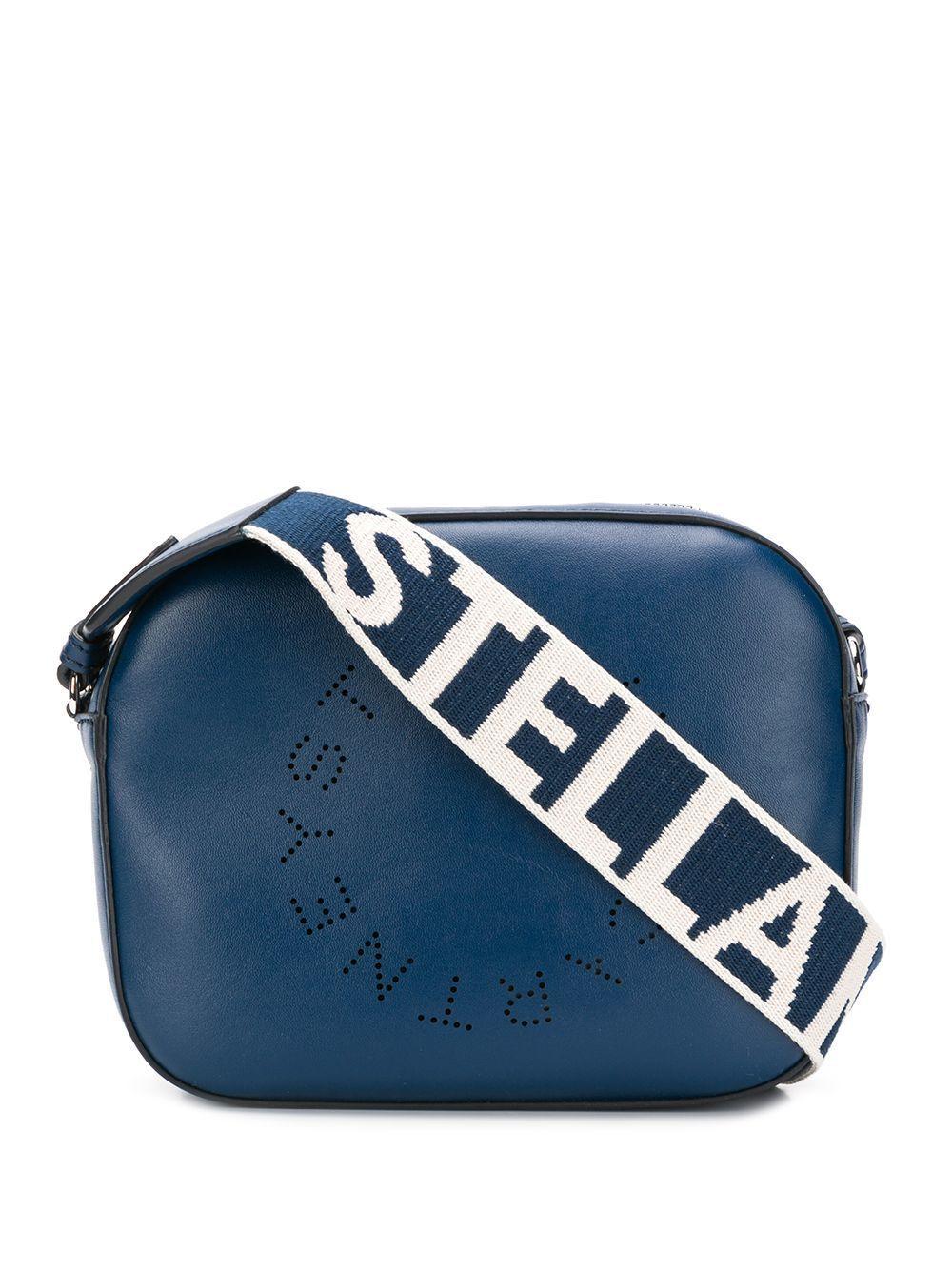 Stella McCartney相機包,售價648美元、約合台幣約19,929元...