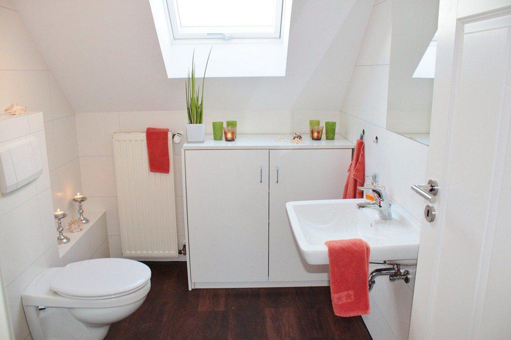 零廢棄的生活,讓家變得整潔舒適。 圖╱摘自如何出版《零廢棄的美好生活》
