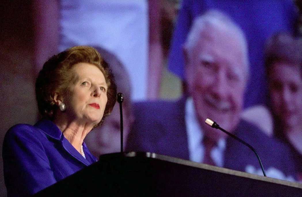 英國前首相柴契爾夫人助理透露,首相本人不喜歡國際峰會,因為峰會充滿外國人,她也不...