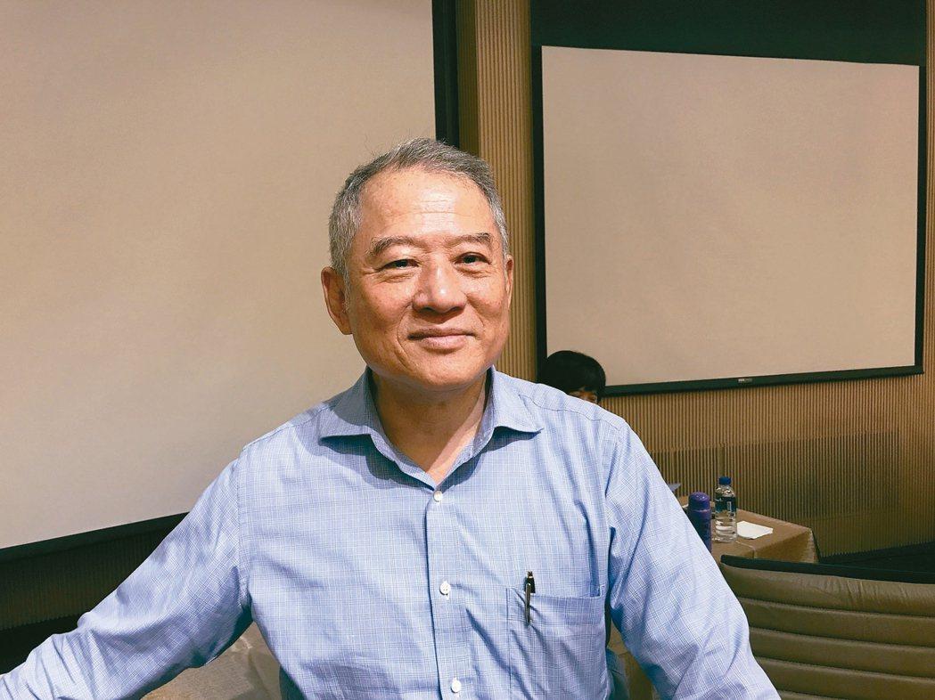 宏普董事長段津華