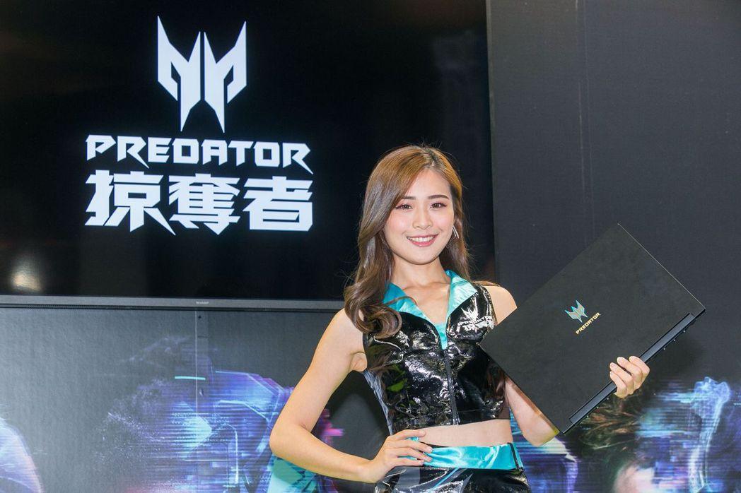 購買Predator搭載第9代Intel Core處理器系列筆電/Predato...
